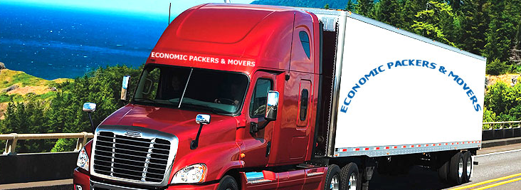 Economic Packers Movers (Regd)